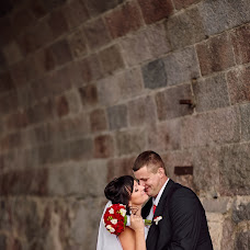Wedding photographer Dmitriy Gavronik (dimuka). Photo of 13.10.2014