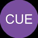 Cue Radio (Radio Recorder and Player) icon