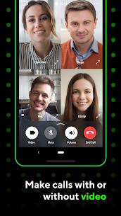 ICQ New: Instant Messenger & Group Video Calls 9.4.2(824620) APK + MOD Download 1