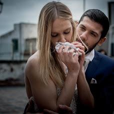 Wedding photographer Luca Garozzo (LucaGarozzo). Photo of 08.02.2017