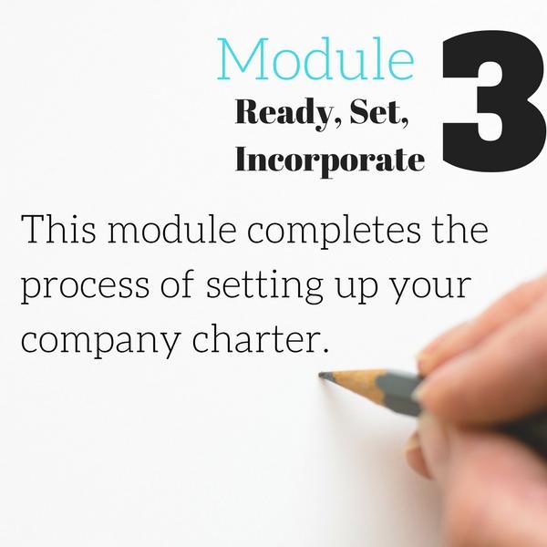 Module 3 biz ops bootcamp