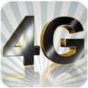 4G High Speed Internet Browser icon