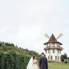 Wedding photographer Sergey Nasulenko (sergeinasulenko). Photo of 03.11.2017
