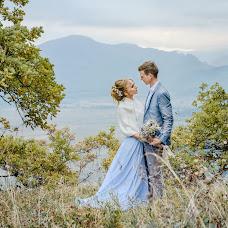 Wedding photographer Marina Fadeeva (MarinaFadee). Photo of 21.01.2018