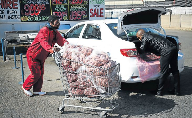 0e56baee4c488 Meet the meat trekkers: Consumers travel far and wide in search of cheaper  bulk cuts