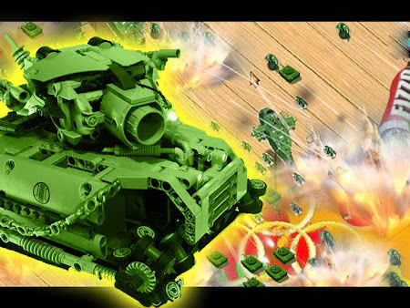 Army Men Strike 1.0.2 screenshot 630329