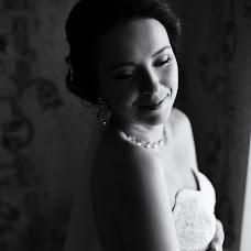 Wedding photographer Konstantin Filyakin (filajkin). Photo of 18.08.2017