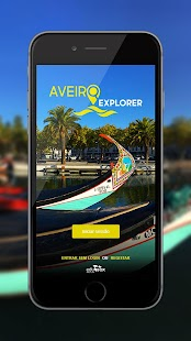 Aveiro Explorer- screenshot thumbnail