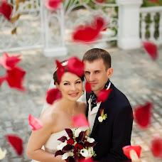 Wedding photographer Viktoriya Falina (vfal). Photo of 27.04.2017