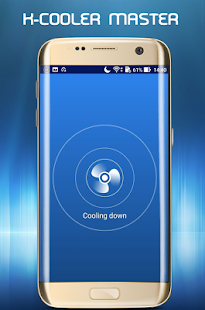 K-Cooler Master - Cool Down – Android Apps on Google Play