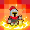 Mr Kim - Hero idle games icon