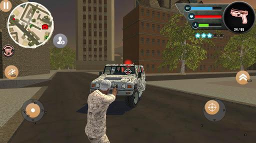 Army Mafia Crime Simulator 6.0 screenshots 3