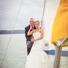 Wedding photographer Martin Nádasi (nmartin98). Photo of 18.04.2018