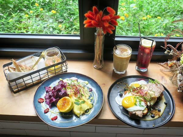E G G Y。什麼是蛋澳式早午餐 -- 民生社區澳洲風格早午餐饗宴