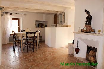 appartement à Entrevaux (04)