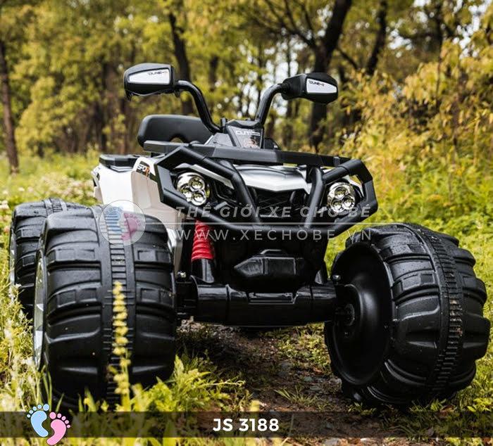 Xe moto điện trẻ em JS-3188