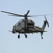 Atak Helikopter Oyunu