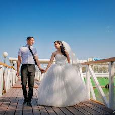 Wedding photographer Yuliya Peregudova (Fleurty). Photo of 15.07.2015
