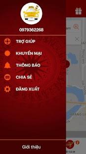 Taxi Việt Phú Thọ - Khách hàng - náhled