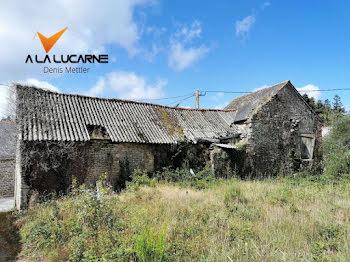 maison à Malguénac (56)