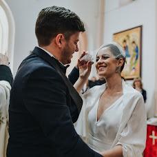 Wedding photographer Irena Bajceta (irenabajceta). Photo of 17.08.2018