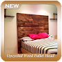 Upcycled Wood Pallet Headboard APK icon
