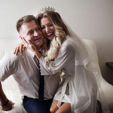 Wedding photographer Tetyana Yankovska (tanana). Photo of 27.10.2017