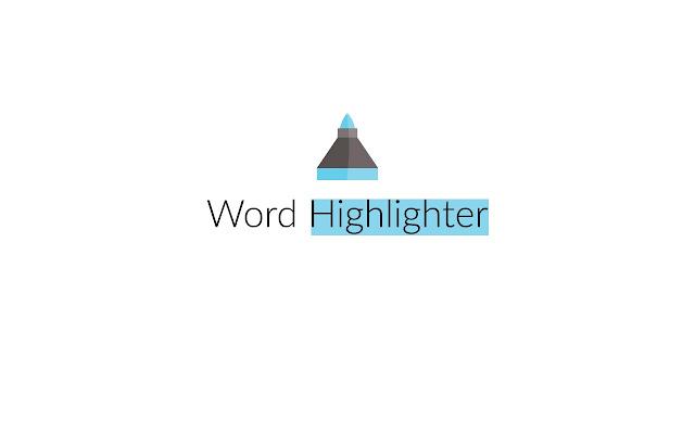 Word Highlighter