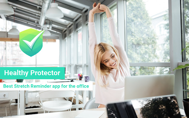 Healthy Protector
