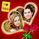 Love Photo Frames: Romantic Picture Collage Maker Download on Windows