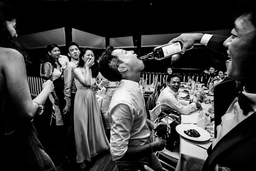 Wedding photographer Andreu Doz (andreudozphotog). Photo of 04.03.2018