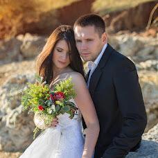 Wedding photographer Yuliya Khegay (juliusalterego). Photo of 28.10.2014