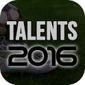 Football Talents 2016 icon