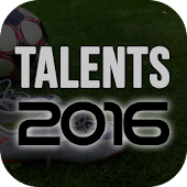 Football Talents 2016