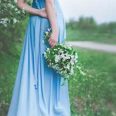 Wedding photographer Olesya Grosheva (FoxVenomal). Photo of 20.05.2016