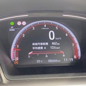 シビック FK7 ハッチバックのカスタム事例画像 車は好きだが知識が0さんの2020年03月22日12:04の投稿
