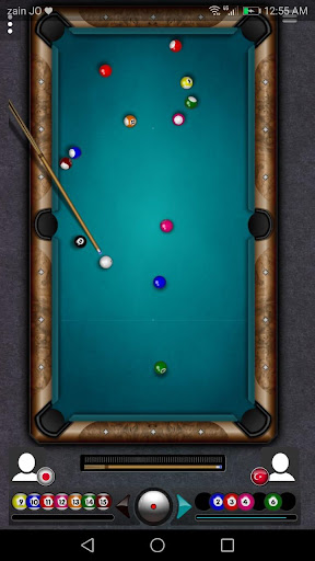 8 Ball Challenge a Real Opponent 2.0 screenshots 4