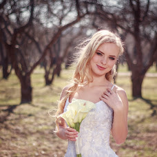 Wedding photographer Anna Mironchenko (mironchenko). Photo of 12.06.2015
