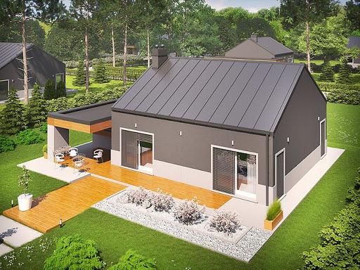 projekt Edwin II G1 Energo