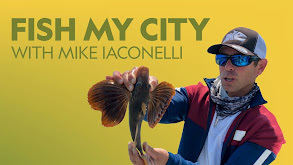 Fish My City With Mike Iaconelli thumbnail