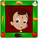 Learn Vegetables With Bheem icon