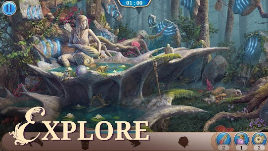 Seekers Notes MOD Apk 2.1.0 (Unlimited Money) 5