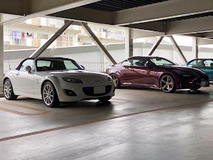 ロードスター NCEC 20周年記念車 RSのカスタム事例画像 そらさんの2018年10月14日15:00の投稿