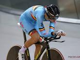 Lindsay De Vylder is ambitieus en hoopt in 2020 de Zesdaagse van Gent te winnen