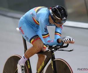 """Jonge Belg met ambitie in de Zesdaagse van Gent: """"In 2020 wil ik hier winnen"""""""