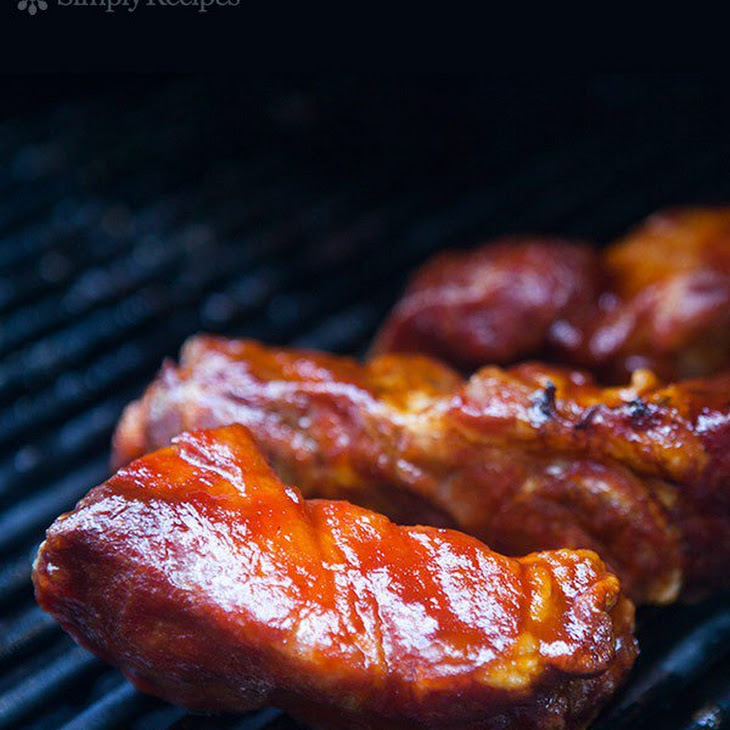Slow and Low Country Ribs Recipe