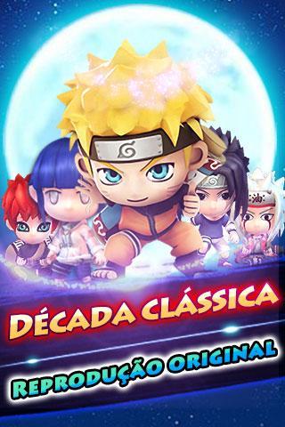 Crônicas Ninjas 3D