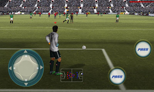 Ultimate Football - Soccer Pro