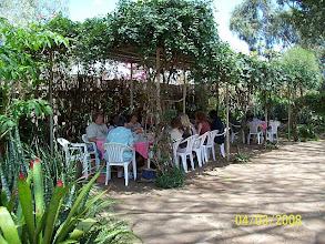 Photo: Local restaurant