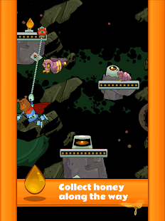 Honey Shot- screenshot thumbnail